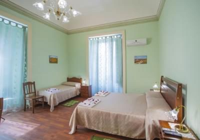 Bed And Breakfast Sicilia Etna Mare